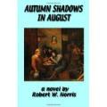 Autumn Shadows falls short as a novel
