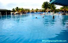 Melandia Pool