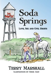 Soda Springs the novel